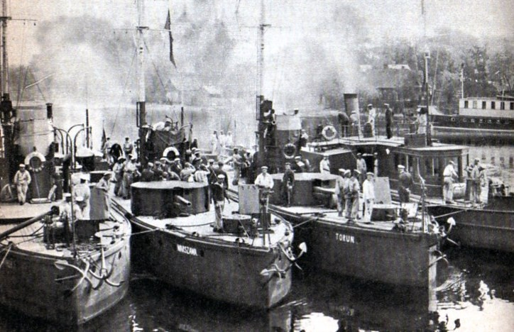 FlotyllaPinsk